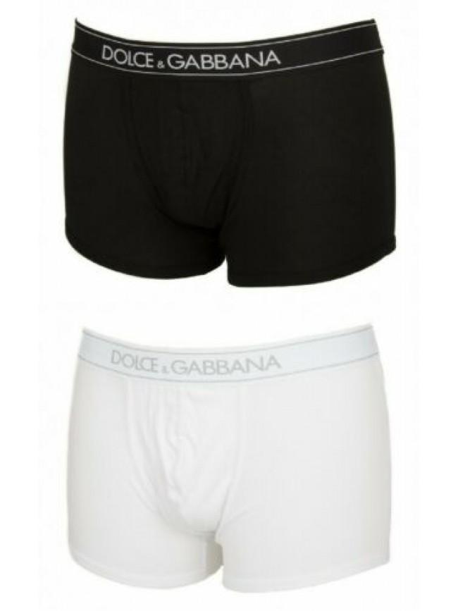 Boxer uomo underwear DOLCE & GABBANA articolo N60047 TRUNK