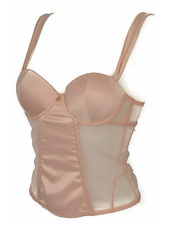 Bustino corsetto bustier EMPORIO ARMANI 163690 6P232 taglia 34/B c. 05270 CIPRIA