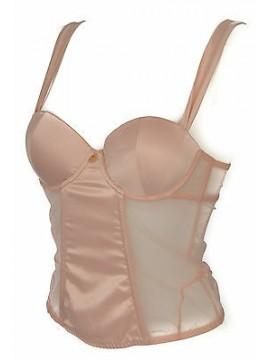 Bustino corsetto bustier EMPORIO ARMANI 163690 6P232 taglia 36/B c. 05270 CIPRIA