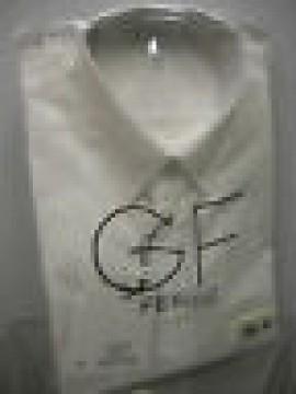 CAMICIA UOMO MAN GF FERRE ART.4F2645 82032 T.32/46 COL.001 BIANCO WHITE