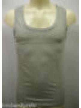 CANOTTIERA CANOTTA SINGLET UOMO MAN ENDURANCE RAGNO SPORT 063262 T.5 GRIGIO GREY