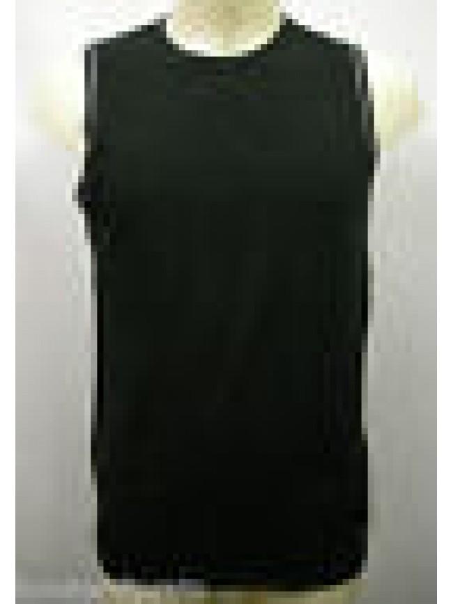 CANOTTIERA CANOTTA SINGLET VEST UOMO MAN FILA 46009 T.4-M COL.004 NERO BLACK