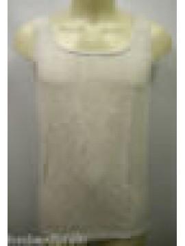 CANOTTIERA CANOTTA SINGLET VEST UOMO MAN FILA 57240 T.5-L COL.326 GRIGIO GREY