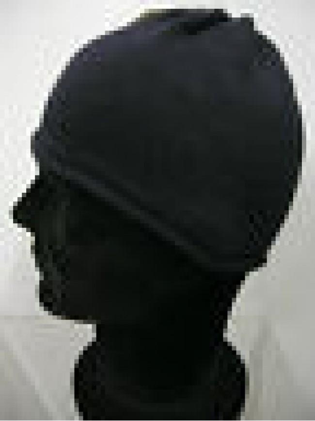 CAPPELLO CUFFIA BERRETTO BIEMME ART.61231 COL.BLU SCURO BLUE HAT