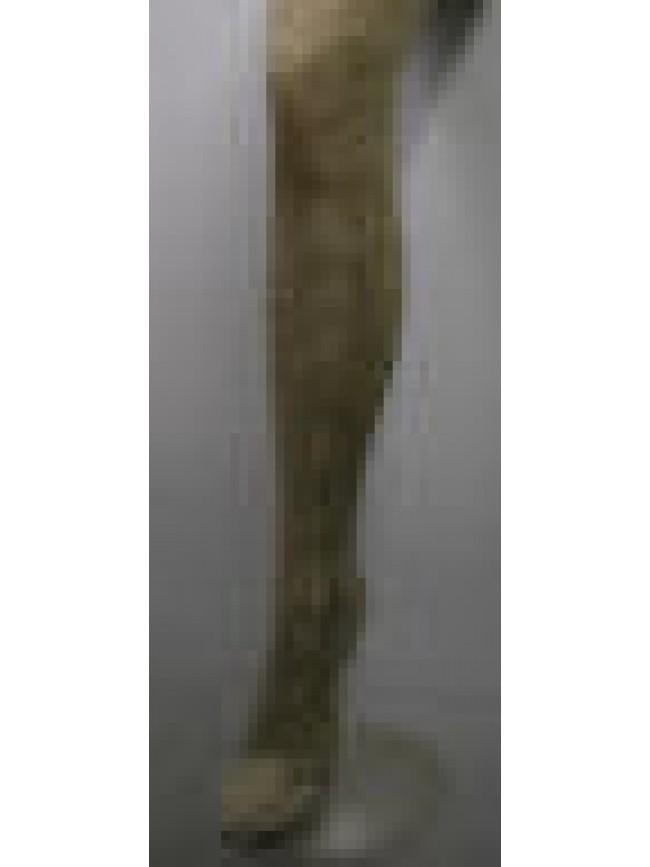 COLLANT CALZA DONNA WOMAN ARWA ART.LS20 INTRIGUE T.3 COL.017 TORTORA SNAKE