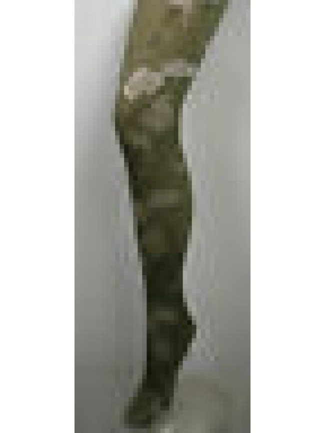 COLLANT CALZA DONNA WOMAN ARWA ART.MEMORY TF48 T.4 COL.046 OLIVA