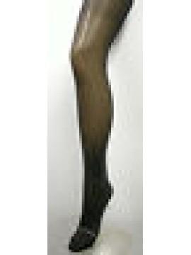 COLLANT CALZA DONNA WOMAN LEVANTE ART.E067 T.3/4 COL.NERO - 40 DEN 44 DTEX
