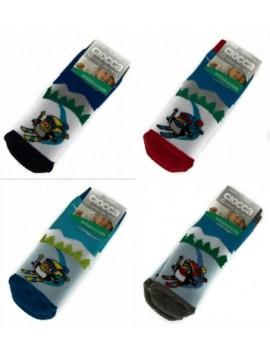 Calza calzini antiscivolo antisdrucciolo CIOCCA articolo 3/477A
