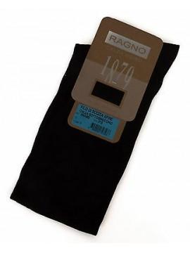 Calza calzino uomo cotone filo scozia RAGNO 09005S taglia 44/45 c. 310 ANTRACITE