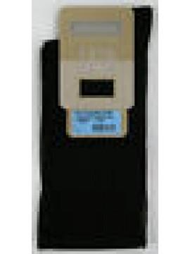 Calza lunga cotone filo di scozia RAGNO 09005S taglia 44/45 colore NERO 020