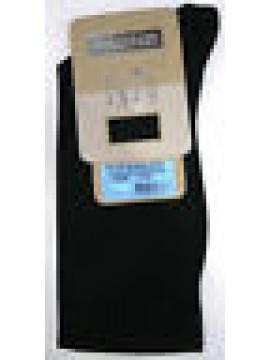 Calza lunga uomo cotone RAGNO articolo 09005S taglia 42/43 colore BLU 078