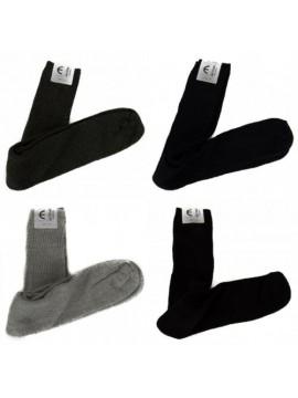 Calze calzini spugna alto lungo basket ACTIVE articolo 0104