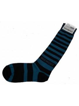Calzino calza lunga uomo BIKKEMBERGS BCP902C24 taglia L-XL 43-46 col.3430