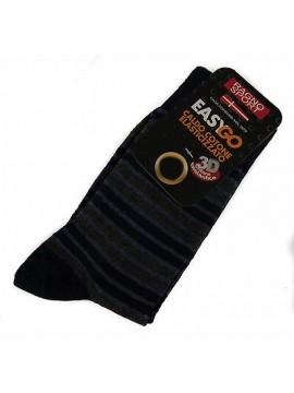 Calzino calza uomo sock RAGNO SPORT a. 09341C taglia II-39/42 col. 116MF RIGA