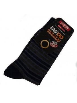 Calzino calza uomo sock RAGNO SPORT a. 09341C taglia III-43/46 col. 116MF RIGA