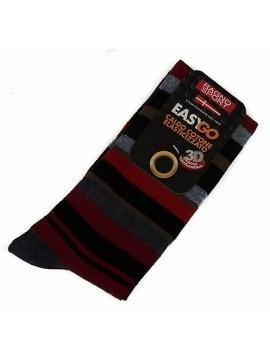 Calzino calza uomo sock RAGNO SPORT a. 09343S taglia III-43/46 col. 116MF RIGA
