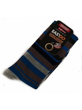 Calzino calza uomo sock RAGNO SPORT a. 09343S taglia III-43/46 col. 677MF RIGA