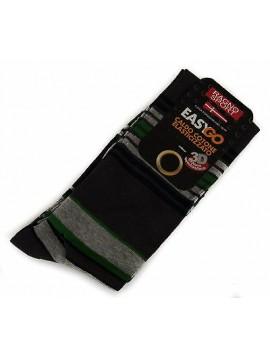 Calzino calza uomo sock RAGNO SPORT a. 09345S taglia III-43/46 col. 310MF RIGA