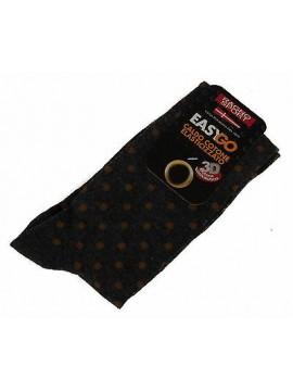 Calzino calza uomo sock RAGNO SPORT art. 09339S taglia III-43/46 col. 310MF POIS