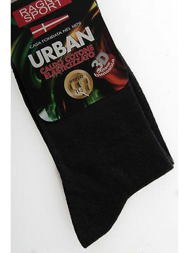 Calzino corto calza sock RAGNO SPORT a.09289C T.III 43/46 c.310 ANTRACITE