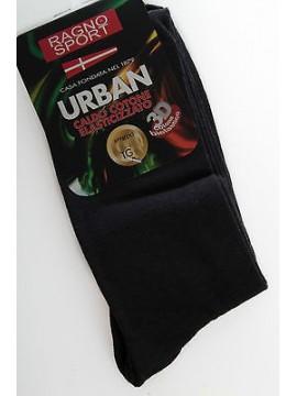 Calzino lungo calza sock RAGNO SPORT a.09289S T.III 43/46 c.310 ANTRACITE