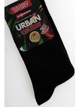 Calzino lungo calza sock RAGNO SPORT art.09289S taglia III-43/46 colore 078 BLU