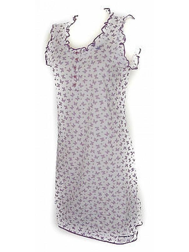 scarpe di separazione 78de4 f923c Camicia da notte donna night gown RAGNO art. N70417 taglia ...