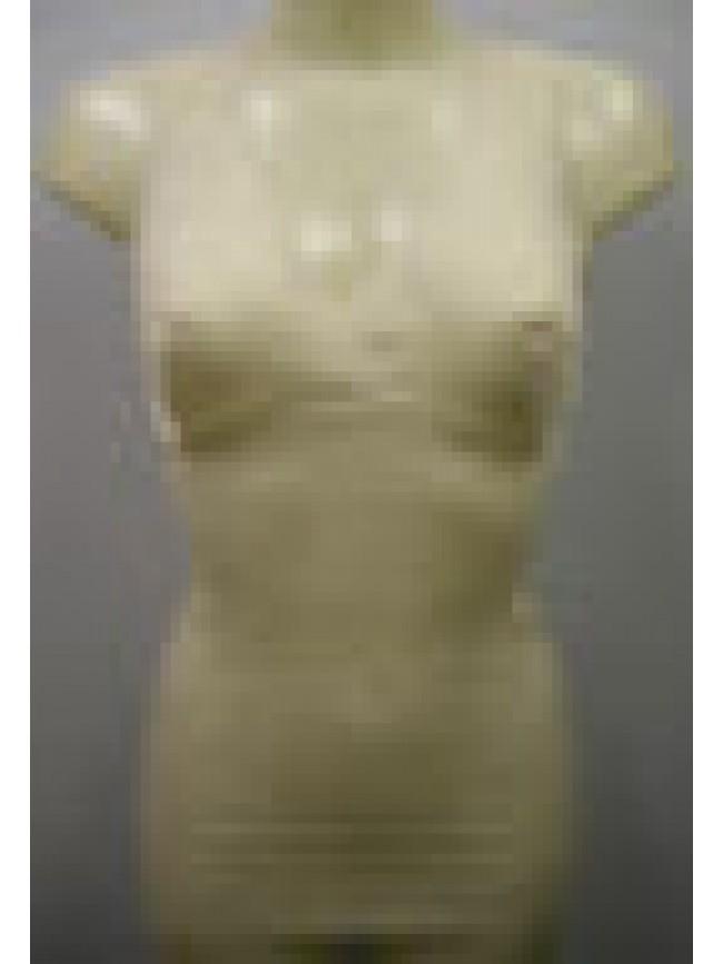 Camiciola donna spalla larga pura lana RAGNO a.0041L4 t.6/XL C.040 NORMALE wool