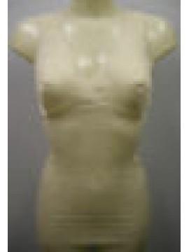 Camiciola donna spalla larga pura lana RAGNO a.0041L4 t.7/XXL C.040 NORMALE wool