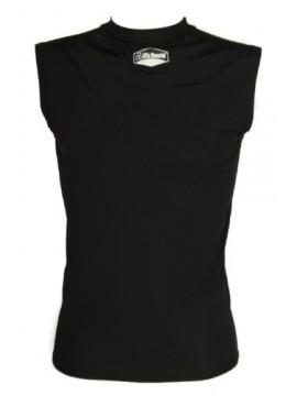 Canotta canottiera t-shirt senza maniche smanicato uomo sport MCDAVID articolo 8