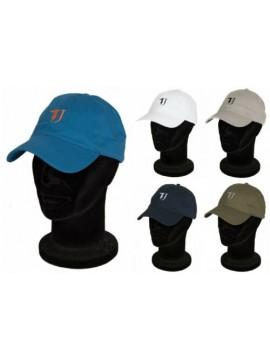 Cappello baseball con visiera TRUSSARDI JEANS articolo 57W060