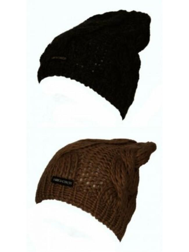 Cappello berretto ENRICO COVERI articolo EC001 Made in Italy