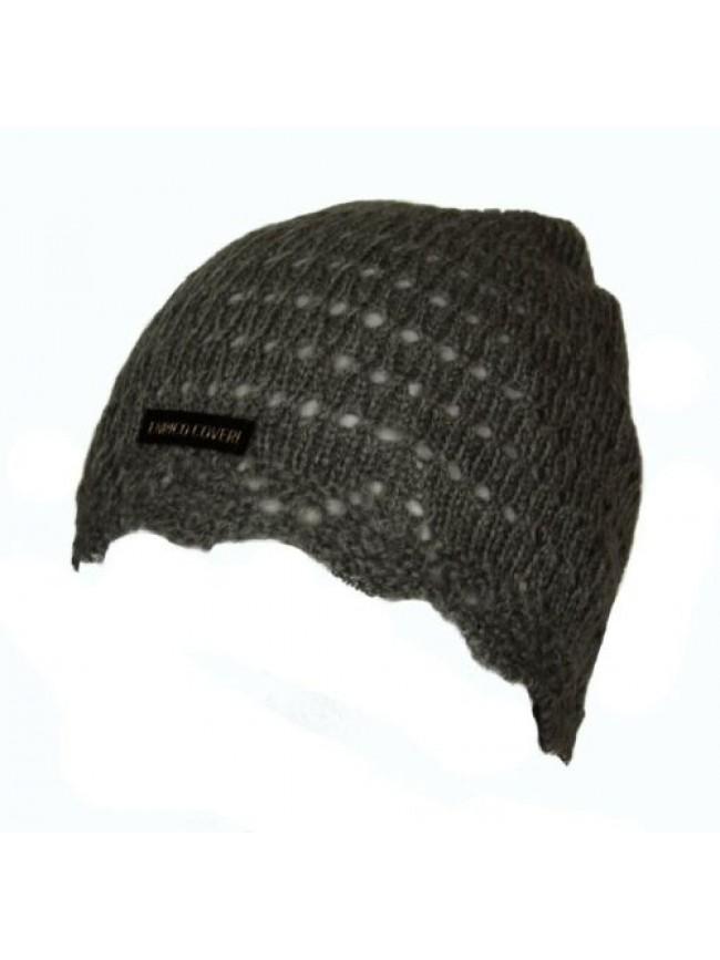 Cappello berretto ENRICO COVERI articolo ECC003 Made in Italy
