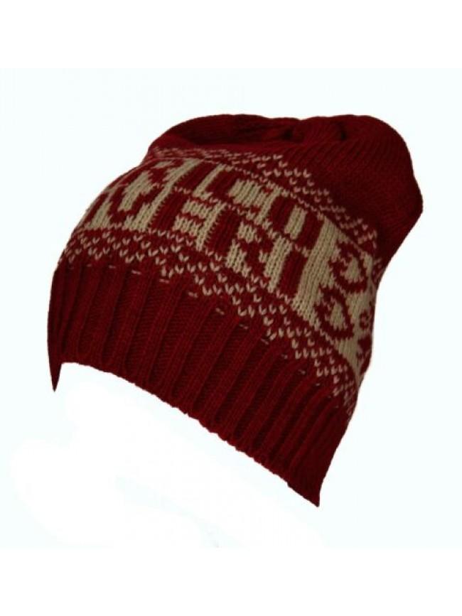 Cappello berretto ENRICO COVERI articolo MC1316 Made in Italy