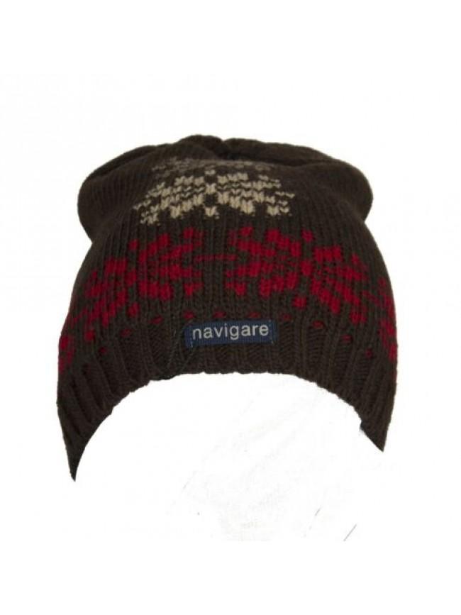 Cappello berretto NAVIGARE articolo NACA019 Made in Italy
