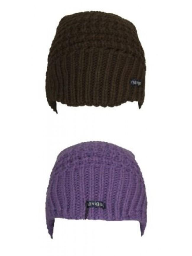 Cappello berretto NAVIGARE articolo NACA036 Made in Italy