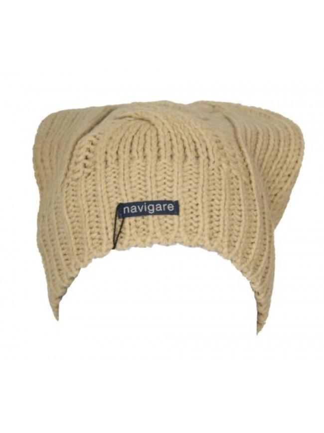 Cappello berretto NAVIGARE articolo NACA044 Made in Italy