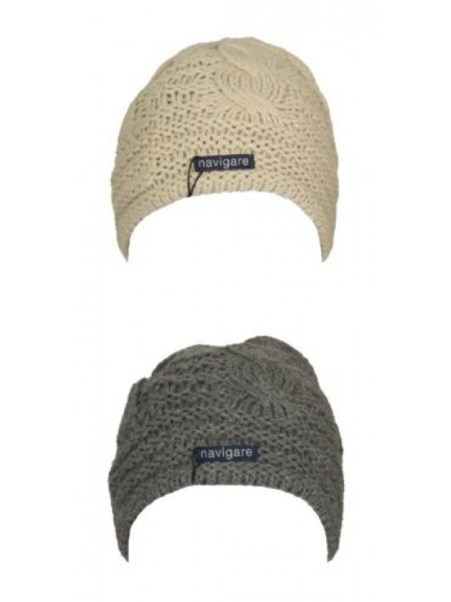 Cappello berretto NAVIGARE articolo NACA046 Made in Italy