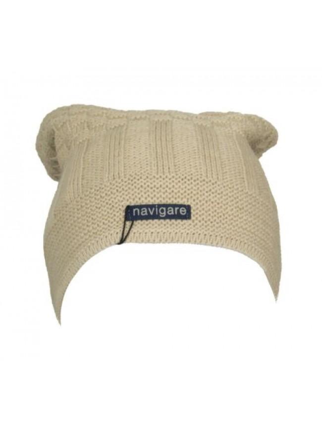 Cappello berretto NAVIGARE articolo NACA049 Made in Italy