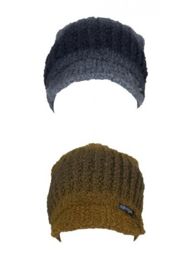 Cappello berretto NAVIGARE articolo NACA059 Made in Italy