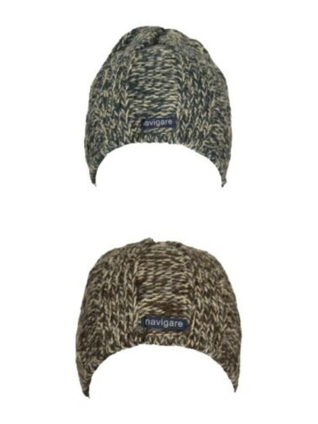 Cappello berretto NAVIGARE articolo NACA063 Made in Italy
