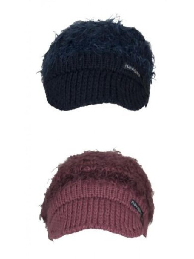 Cappello berretto NAVIGARE articolo NACA065 Made in Italy