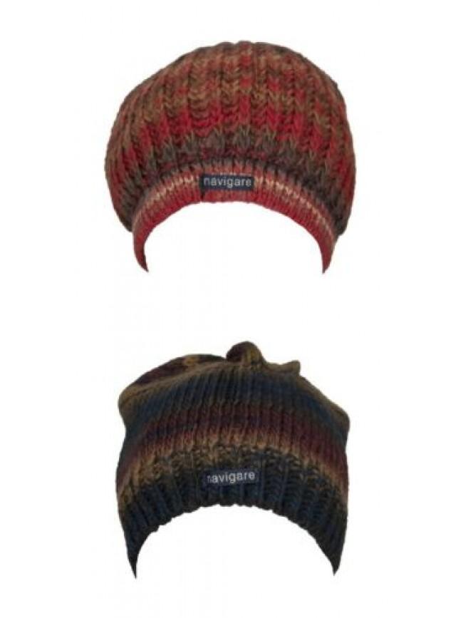 Cappello berretto NAVIGARE articolo NACA066 Made in Italy