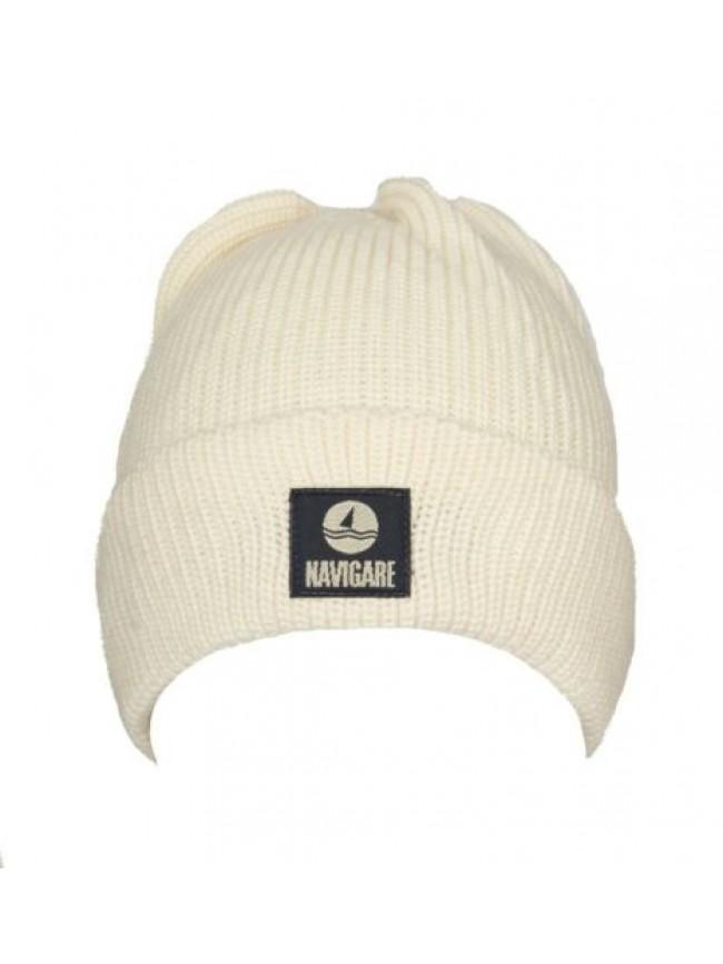 Cappello berretto con risvolto NAVIGARE articolo NAC011 Made in Italy