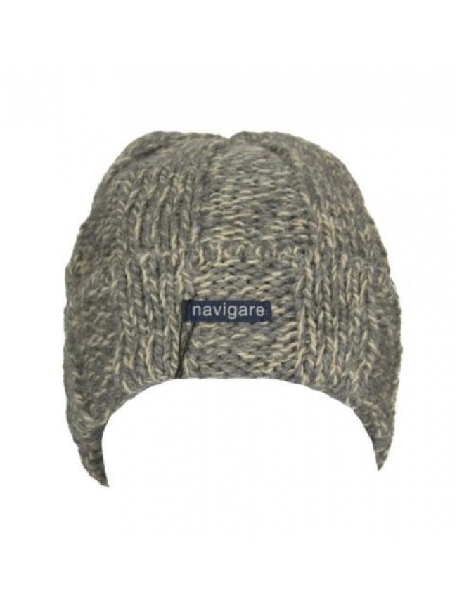 Cappello berretto con risvolto NAVIGARE articolo NACA061 Made in Italy