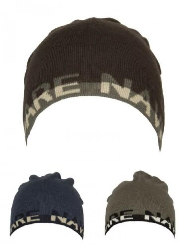 Cappello berretto cuffia NAVIGARE articolo MC1320N Made in Italy
