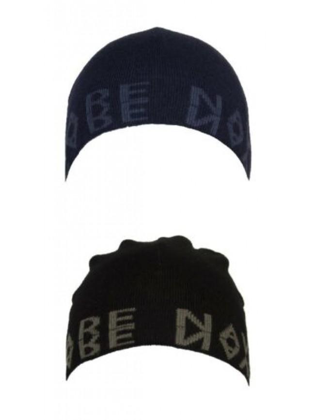 Cappello berretto cuffia NAVIGARE articolo MC1321N Made in Italy