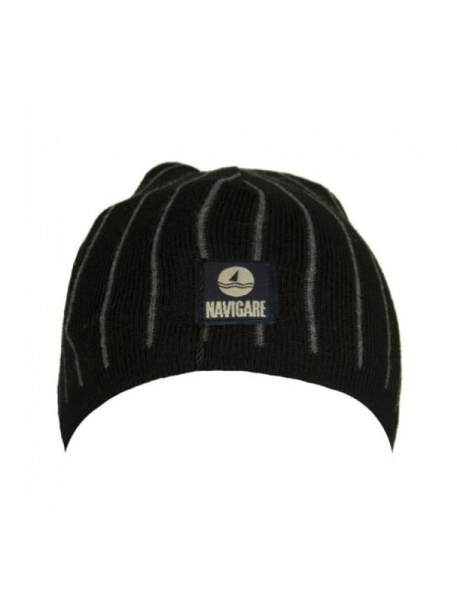 Cappello berretto cuffia NAVIGARE articolo MC52049 Made in Italy