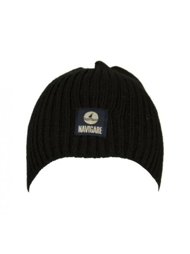 Cappello berretto cuffia NAVIGARE articolo NAC012 Made in Italy