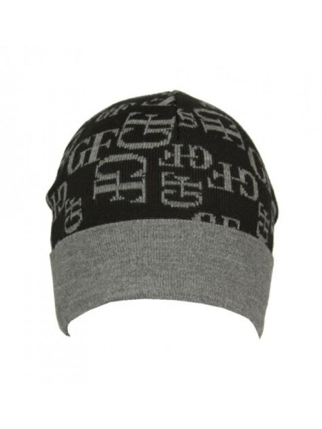 Cappello berretto cuffia con risvolto GF GIANFRANCO FERRE' articolo 01220 Made i